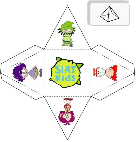 电脑折纸步骤图